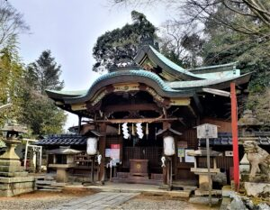 京都 粟田神社 十六社 刀剣