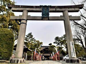 京都 豊国神社 刀剣 十六社