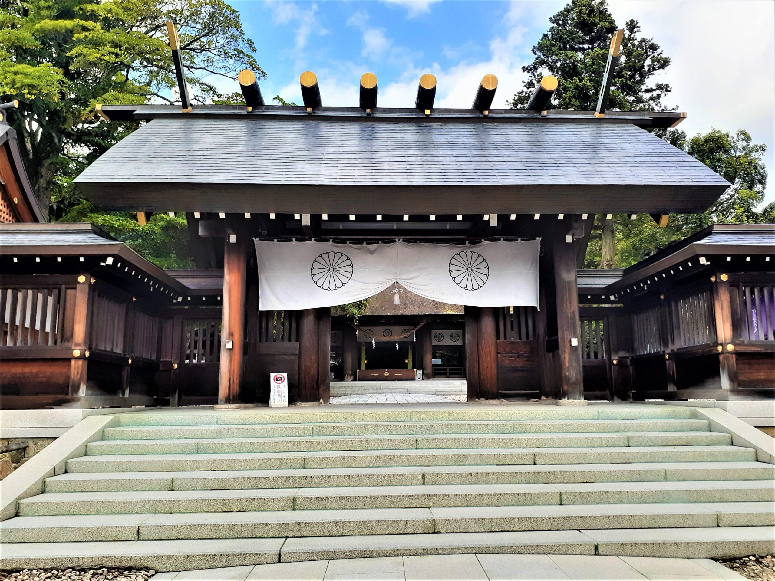 京都 籠神社