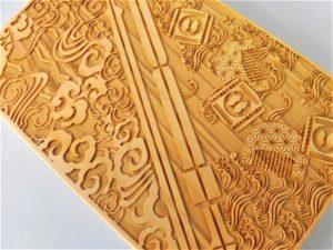 工房沙彩 檜 スサノオ
