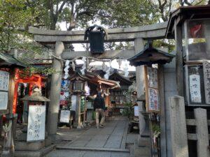 京都 若一神社