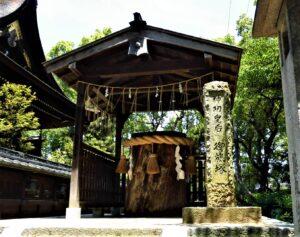 京都 藤森神社