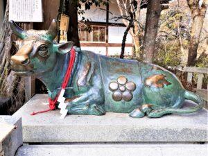 京都 十六社 長岡天満宮
